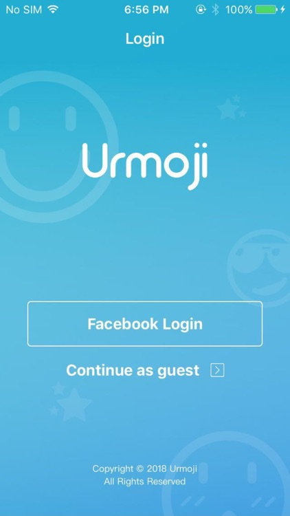 Urmoji-Personal emoji