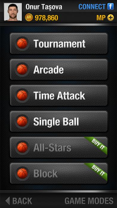 Real Basketball ScreenShot3