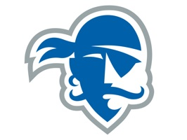 The Seton Hall University Stickers app is the best way to show your Pirate Pride