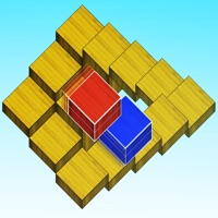 Codes for Penrose stairs Hack
