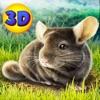 Furry Chinchilla Animal Sim