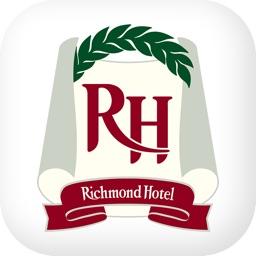 観光旅行やビジネスシーンのホテルなら リッチモンドホテル
