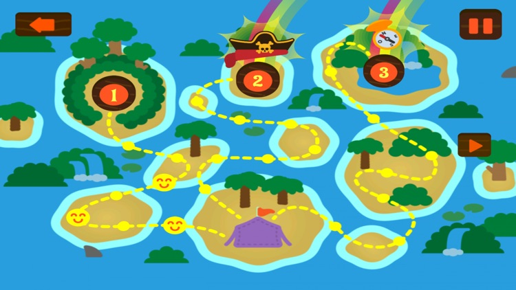 Spanish Fun Adventure screenshot-4