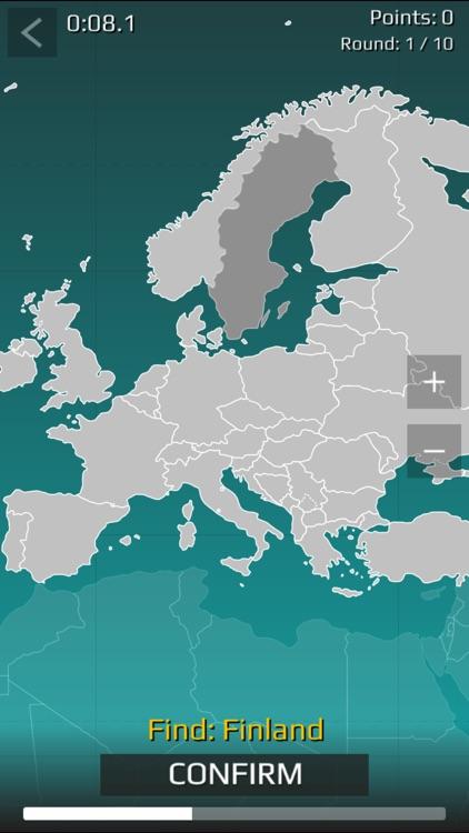 World map quiz qbis studio by konrad kubis world map quiz qbis studio gumiabroncs Gallery