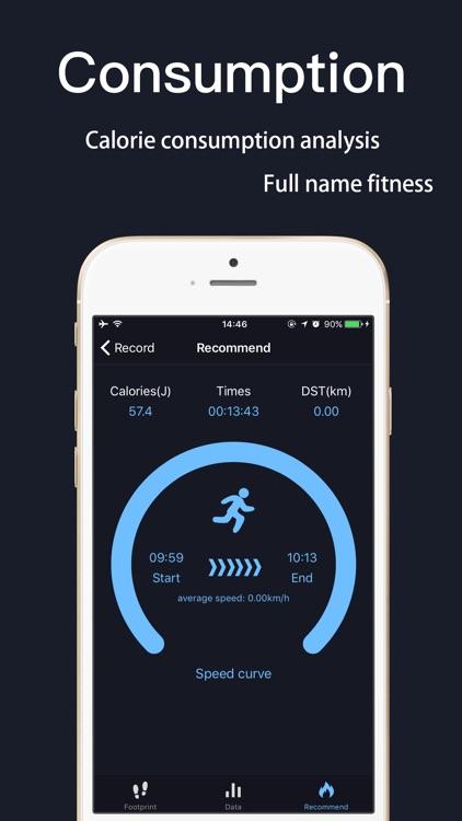 Speedometer Pro! screenshot-4