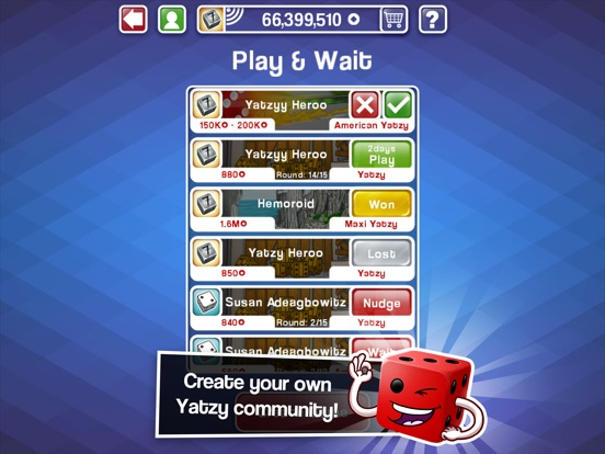 Yatzy Ultimate Screenshots