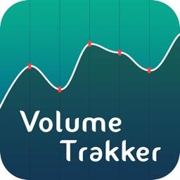 VolumeTrakker