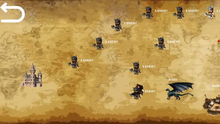 Adventure X : Dragon Treasure screenshot-4