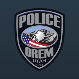 Orem PD Mobile