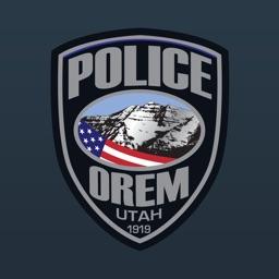 Orem PD Mobile