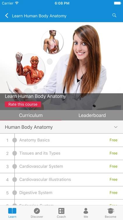 Anatomy Bundle