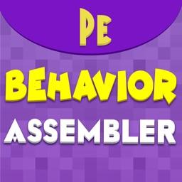 Assemble Mob Behaviors For PE
