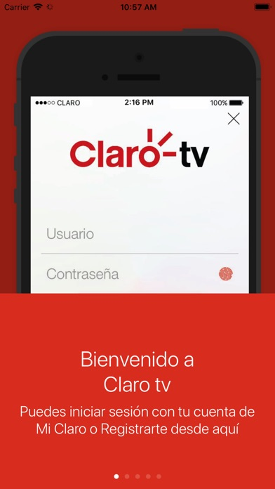 Claro tv República Dominicana Preview 0