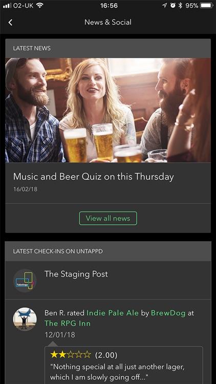 MemberTab screenshot-3