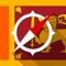 App Icon for Sri Lanka Offline Navigation App in Colombia App Store