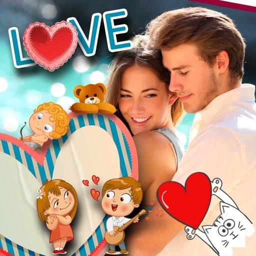 Love Video Maker – Create Gif iOS App