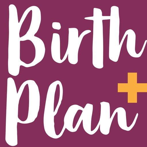 Download Birth Plan Plus free for iPhone, iPod and iPad