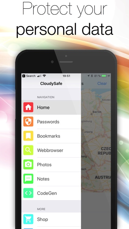 CloudySafe 2 Lite