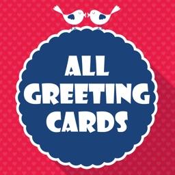 Greeting Cards Maker (e-Cards)