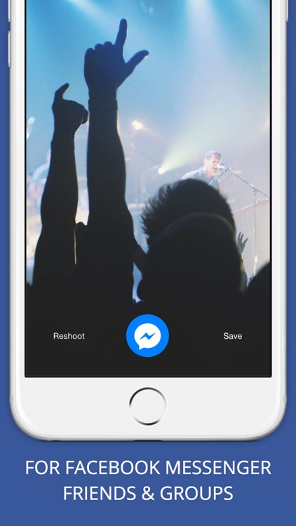 LIVE for Messenger screenshot-3
