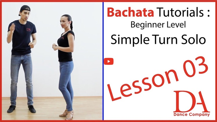 How To Dance Bachata screenshot-3