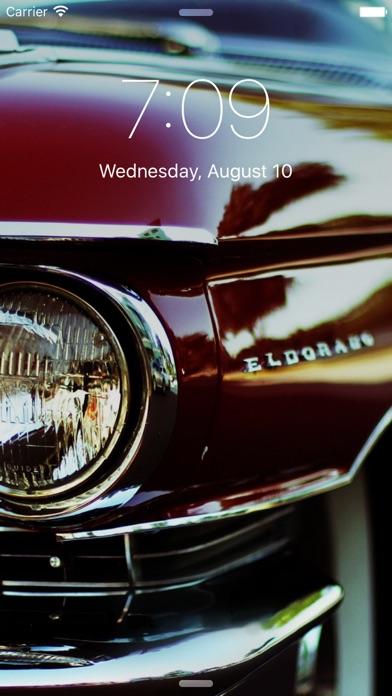 Car HD-Wallpapersのスクリーンショット2