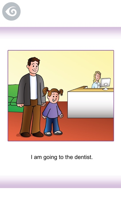 Off We Go:Going to the Dentist