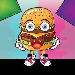 Woah Burger !