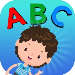 ABC 123 Kids Coloring Books