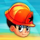 Bombeiro (Fireman) icon