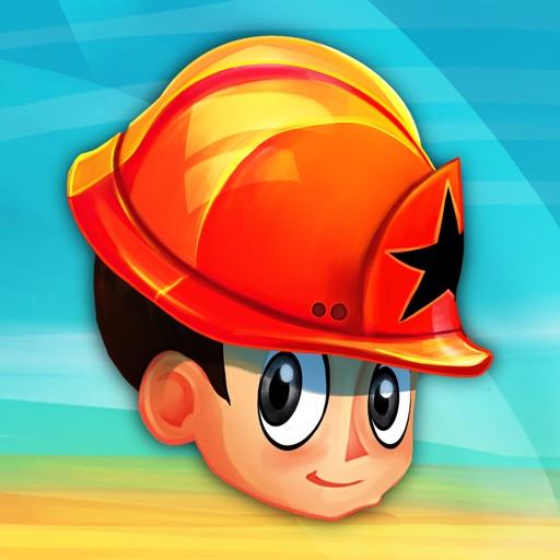 Пожарник (Fireman)