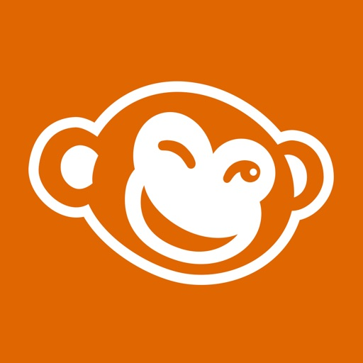 PicMonkey Photo Editor TouchUp application logo