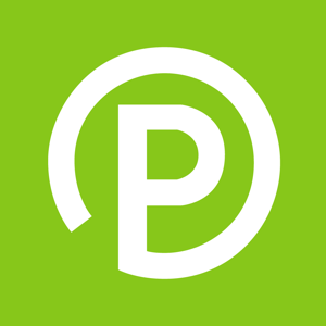 Parkmobile Travel app