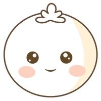 Paw Paw Cutie - Sticker