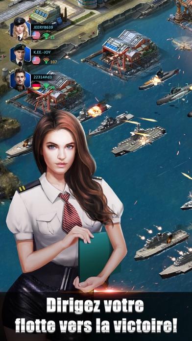 download Flotte Commandant-Ouvrir LeFeu apps 3