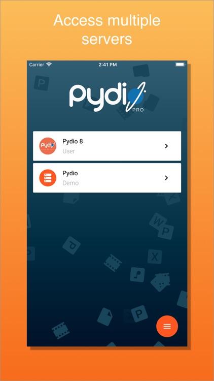 Pydio Pro