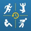 Sten Kaiser - FitnessMeter - Test & Measure アートワーク