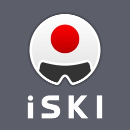 iSKI Japan -  Ski/Snow Guide