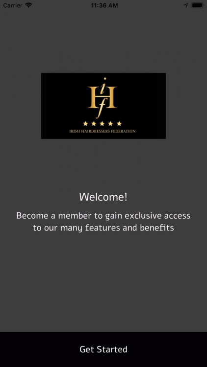 Ihf By Irish Hairdressers Federation