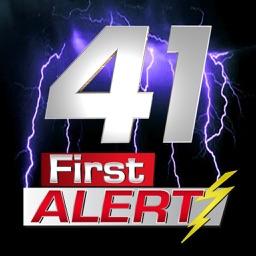 41 First Alert Storm Team App