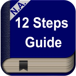 12 Steps Narcotics Anonymous