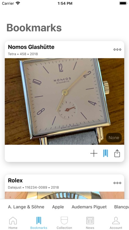 WatchPocket screenshot-3