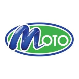 Moto Mobile App