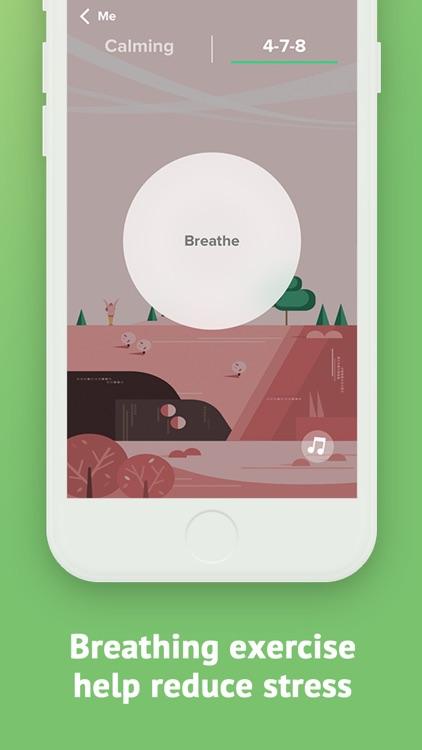 MellowMe - Relax, Sleep, Focus screenshot-3