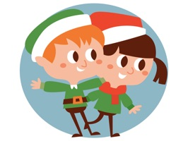 We would like to introduce Xmas funny animated for iMessage, It is amazing collection stickers in iPhone and iPad to Chat funny with friends