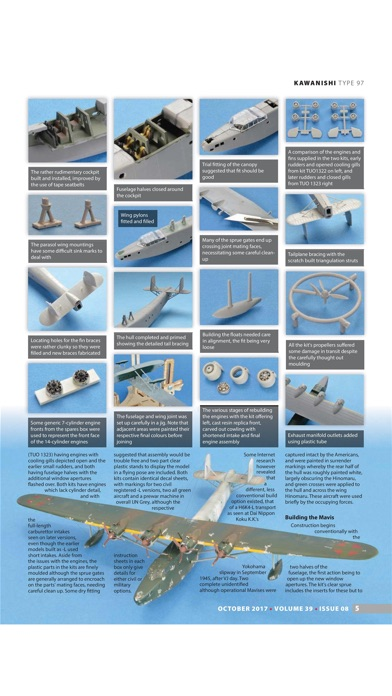 Scale Aircraft Modelling screenshot 3