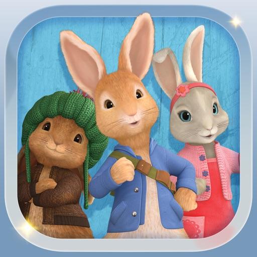 Peter Rabbit: Let