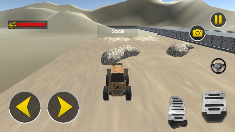 Expert Road Builder Game 2018 screenshot-3