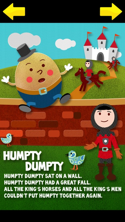 Nursery Rhymes: Vol 1 screenshot-2
