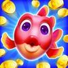 Merge Fish - Idle Tycoon Game - iPadアプリ